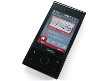 HTC Touch Pro CDMA - Verizon