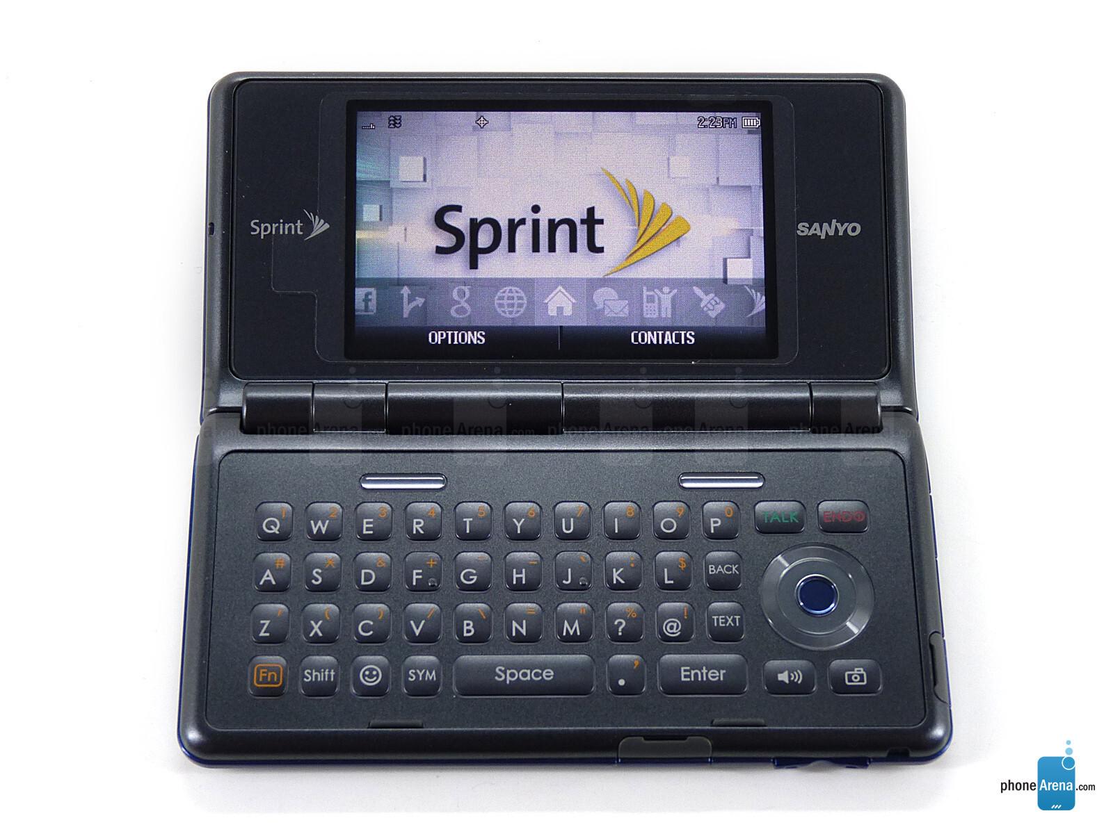 sanyo innuendo photos rh phonearena com Kyocera Innuendo Manual BlackBerry Torch 9810 Manual