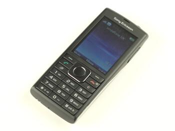Sony Ericsson Cedar a