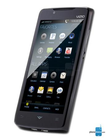 VIZIO VIA Phone