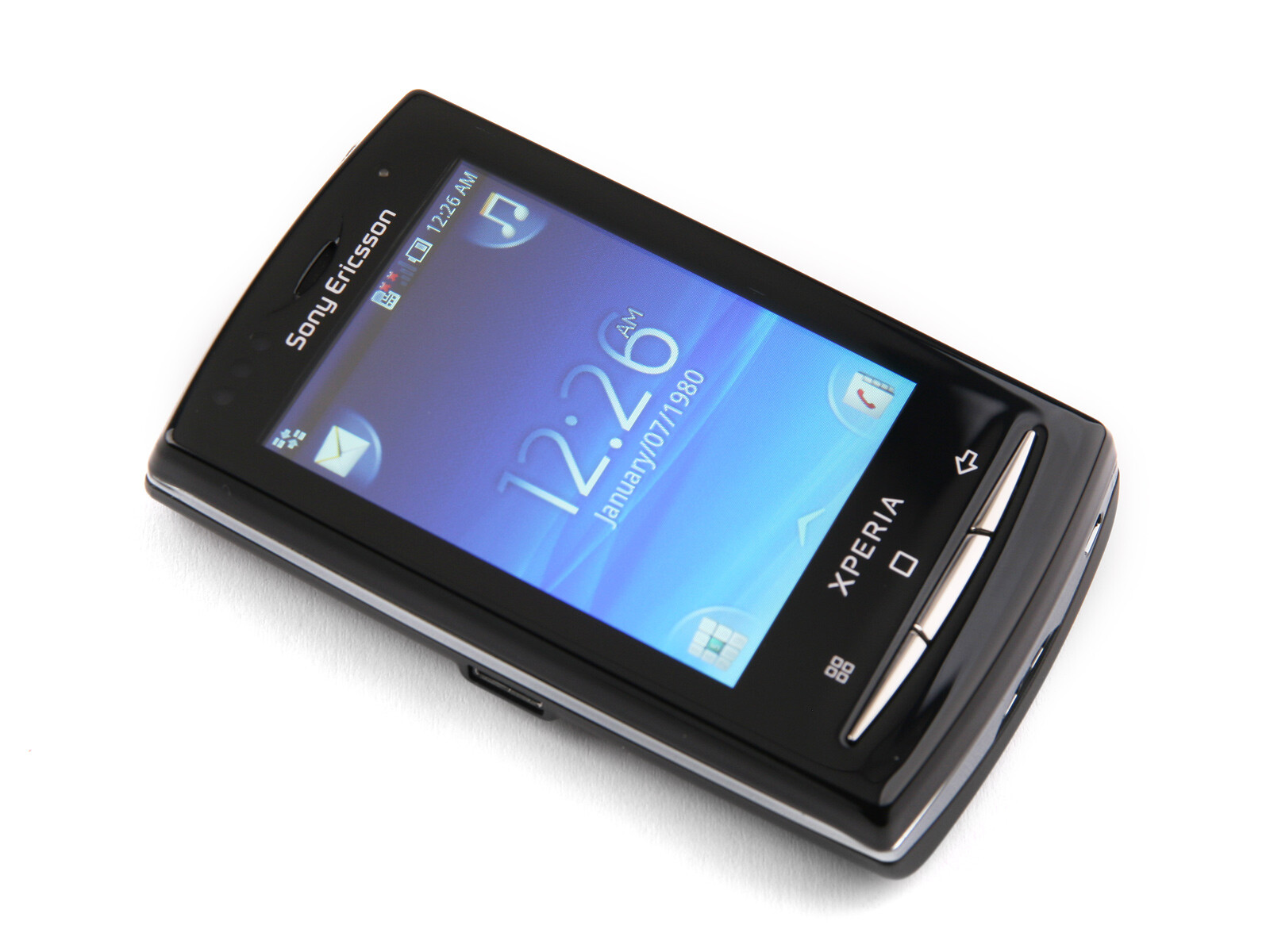 190 Array - sony ericsson xperia x10 mini pro a photos rh phonearena ...