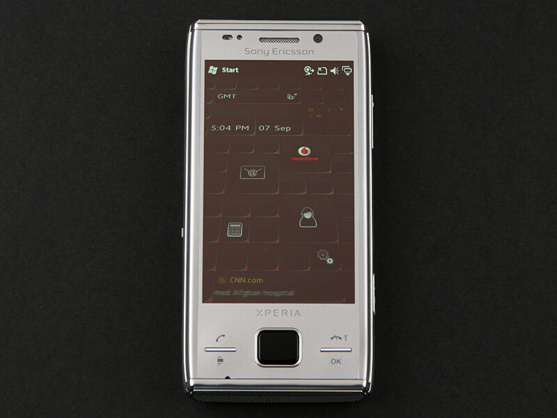 Sony Ericsson Xperia X 1 for October