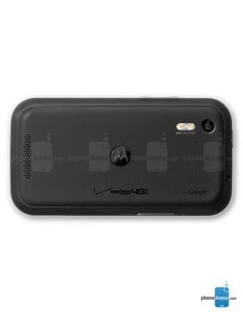 Motorola DROID BIONIC Etna