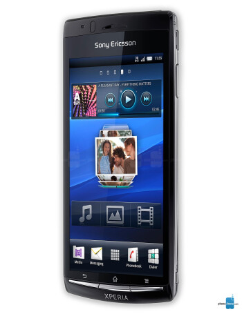 sony ericsson xperia arc manual user guide rh phonearena com sony ericsson xperia arc user guide Sony Ericsson Xperia Mini Pro