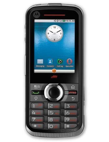 Motorola i886 specs