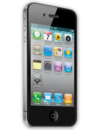 Apple iPhone 4 Verizon specs