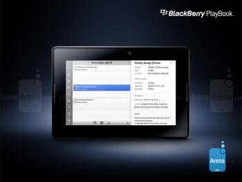 BlackBerry 4G PlayBook