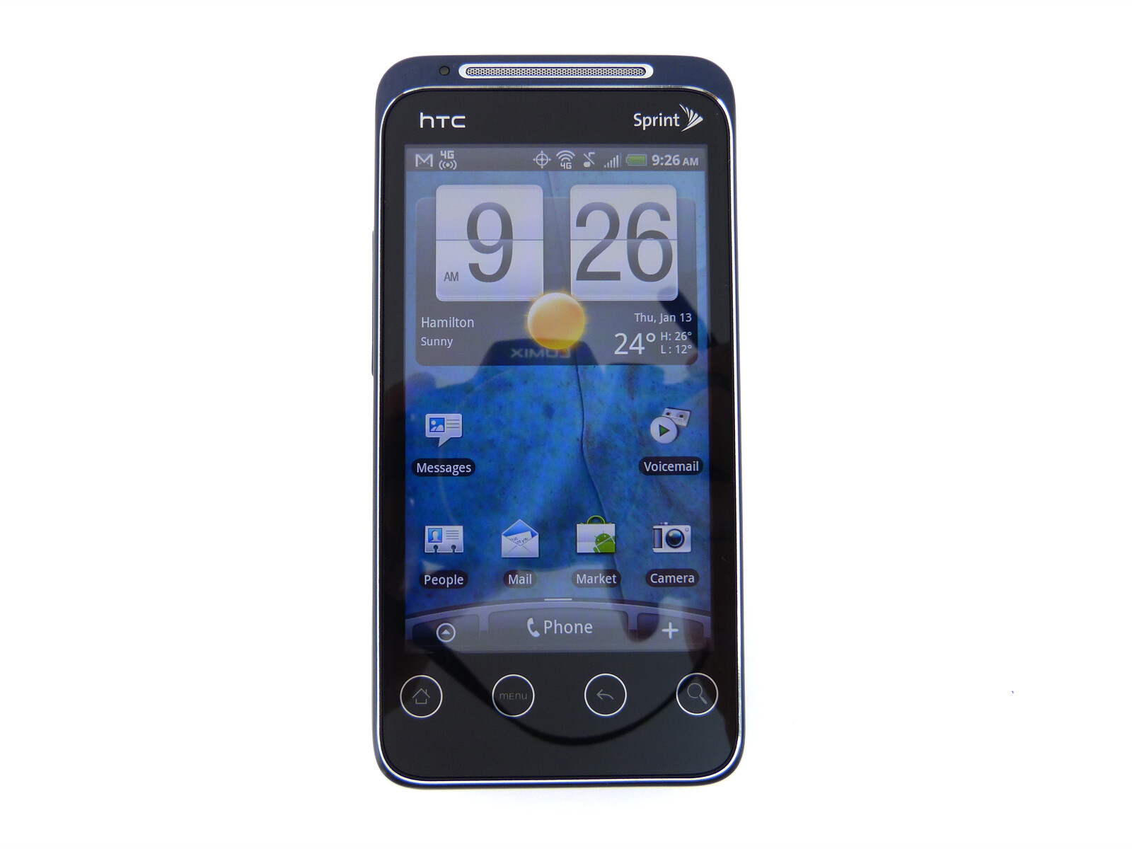 htc evo shift 4g service manual user guide manual that easy to read u2022 rh sibere co Sprint HTC EVO 4G Battery Sprint HTC EVO 4G Cases