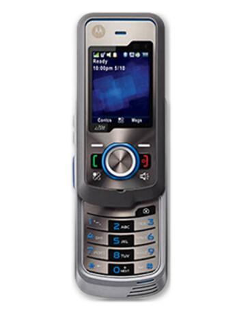 Motorola i706