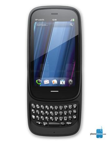 HP Pre3 GSM