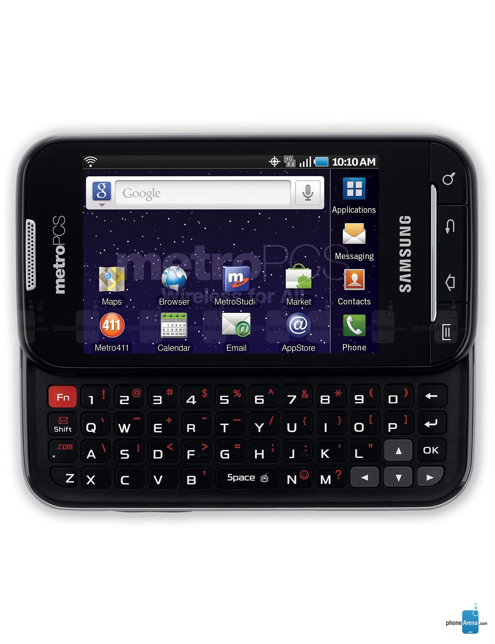 Samsung Galaxy Indulge 2z jpg