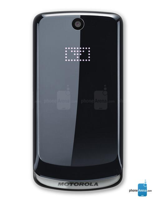 Gleam Reviews Photos: Motorola GLEAM Specs