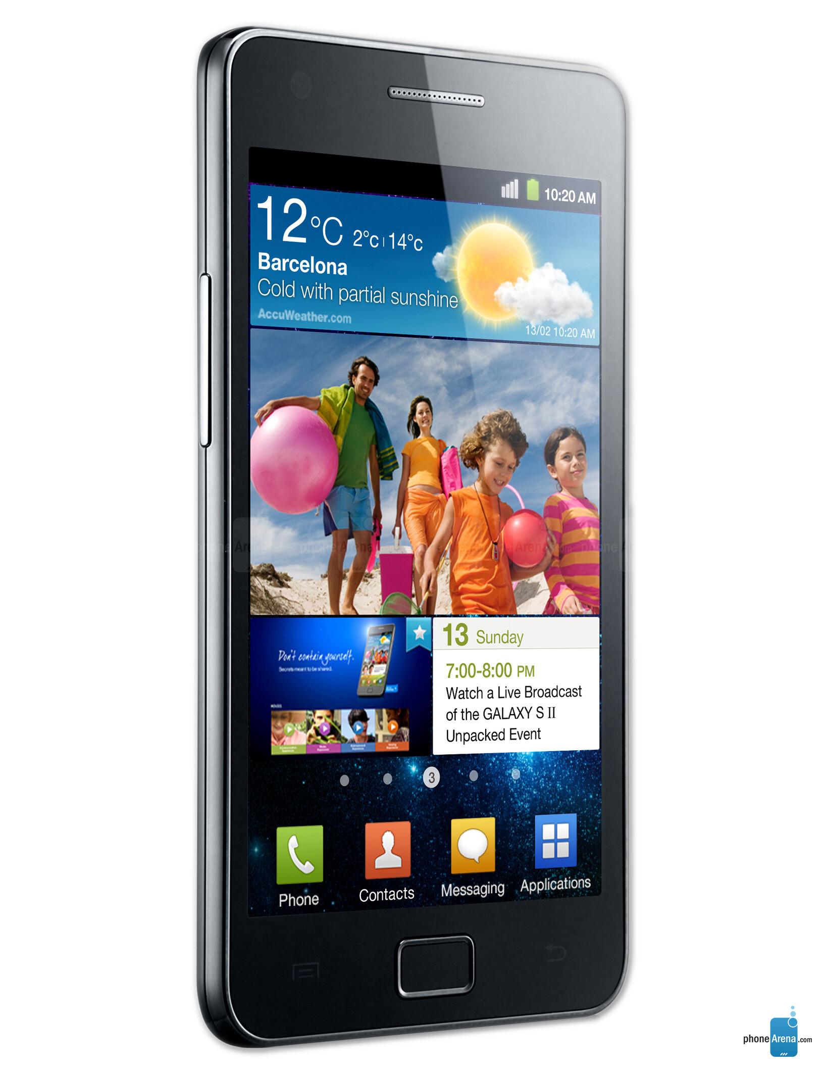 Samsung Galaxy S Ii Specs Advan S5j 4gb 8mp Featured In Best All One