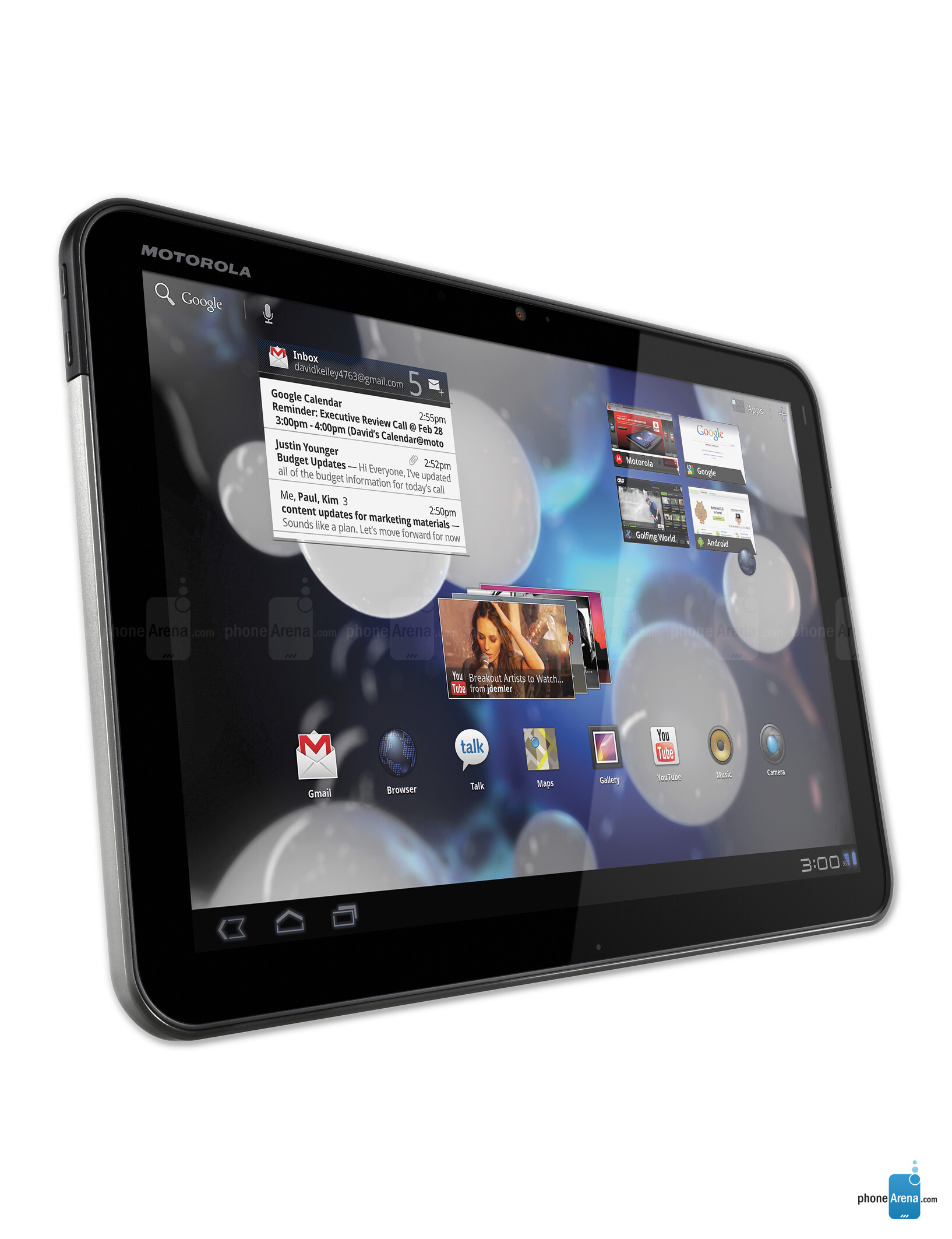 motorola xoom specs. Black Bedroom Furniture Sets. Home Design Ideas