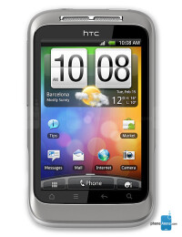 HTCWildfireS1