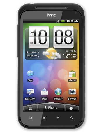htc incredible s specs rh phonearena com Droid Incredible 3 Droid Incredible 3