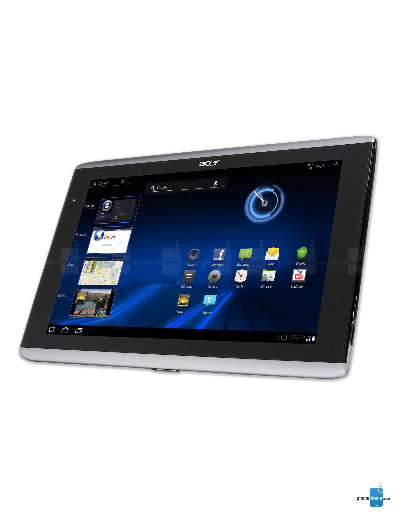 acer iconia tab a500 specs. Black Bedroom Furniture Sets. Home Design Ideas