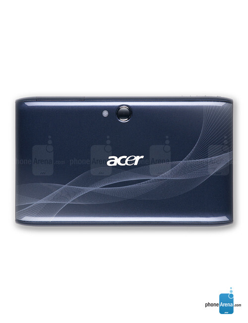Acer ICONIA TAB A100 specs
