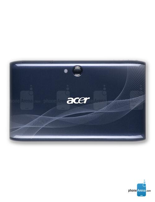Acer iconia tab a100 характеристики - ebcb