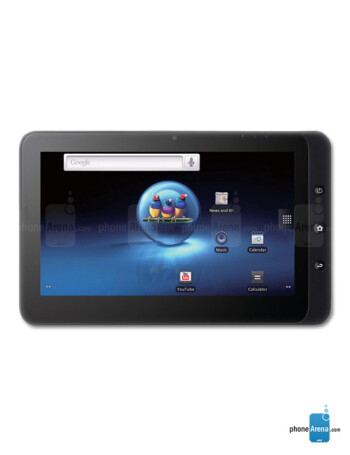 ViewSonic ViewPad 10 ZTE 3G Modem Windows 8