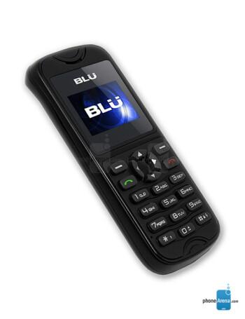 BLU ULTRA American version