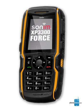 programme pour gsm sonim xp3300 force