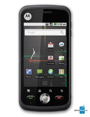 Motorola XT5