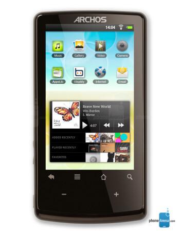 ARCHOS 32 Internet Tablet