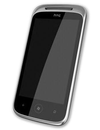 HTC Ignite