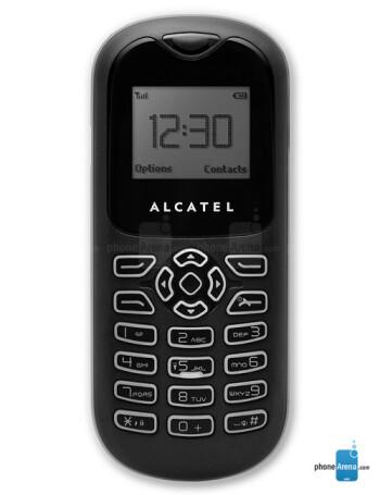 alcatel ot 105 manual user guide rh phonearena com