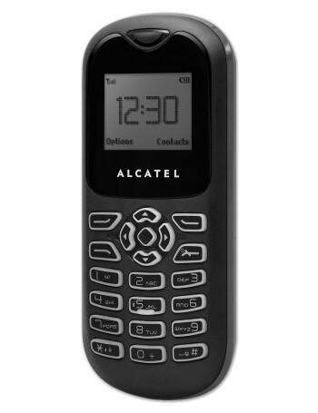 Alcatel OT-105