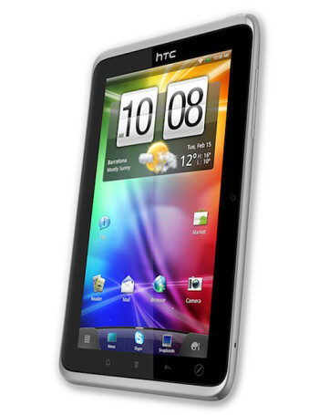 HTC Flyer Wi-Fi