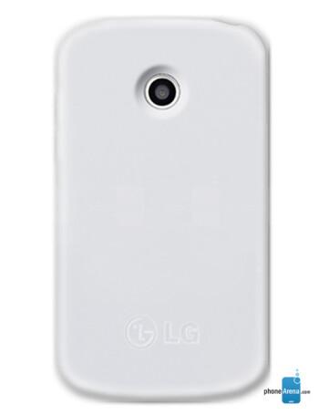 LG T315i