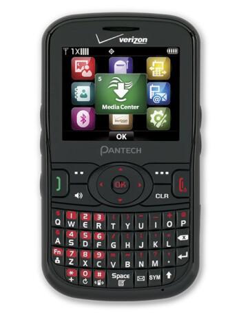 pantech caper manual user guide rh phonearena com Pantech Caper Walmart Pantech Caper Blue