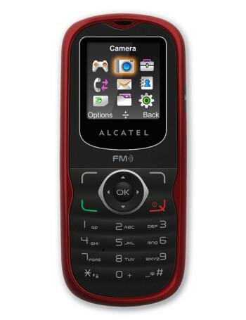 Alcatel OT-305