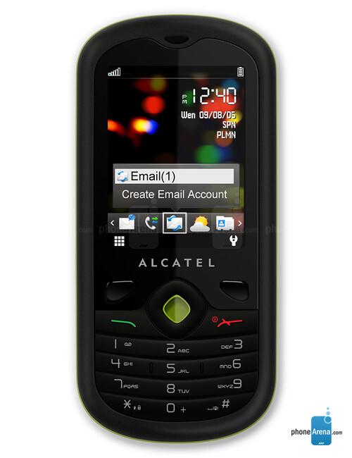 t mobile sparq photos rh phonearena com T-Mobile SPARQ Sim Card T-Mobile SPARQ Cases