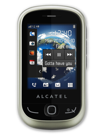 Alcatel OT-706A
