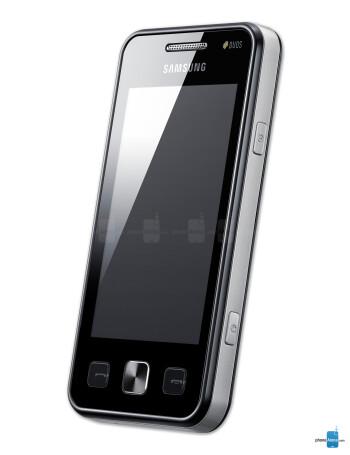 Samsung Star II DUOS