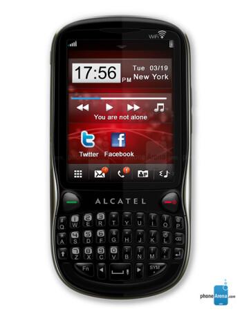 Alcatel OT-806A