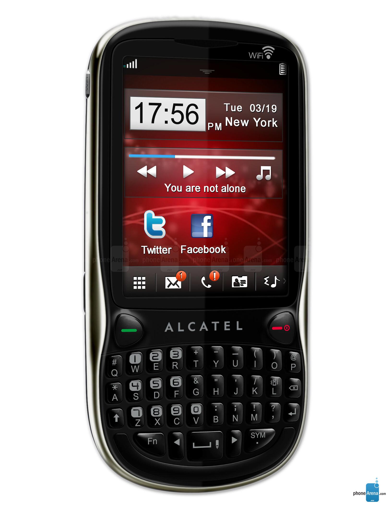 www alcatel mobile com user manual