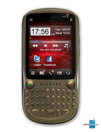 Alcatel OT-807A