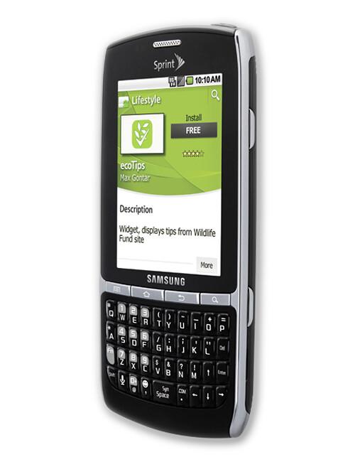 samsung replenish specs Samsung Replenish Phones Samsung Replenish Specs