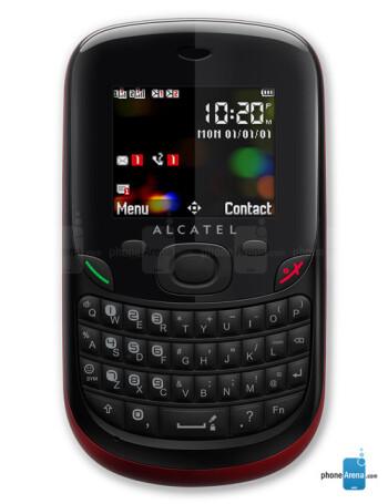Alcatel OT-355D
