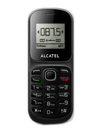 Alcatel OT-117