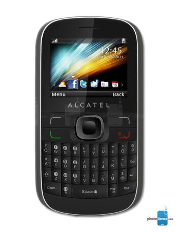 Alcatel OT-385