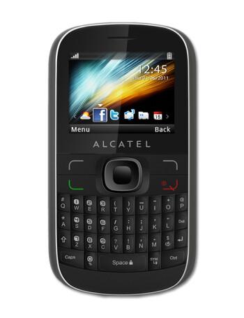 Alcatel OT-385D