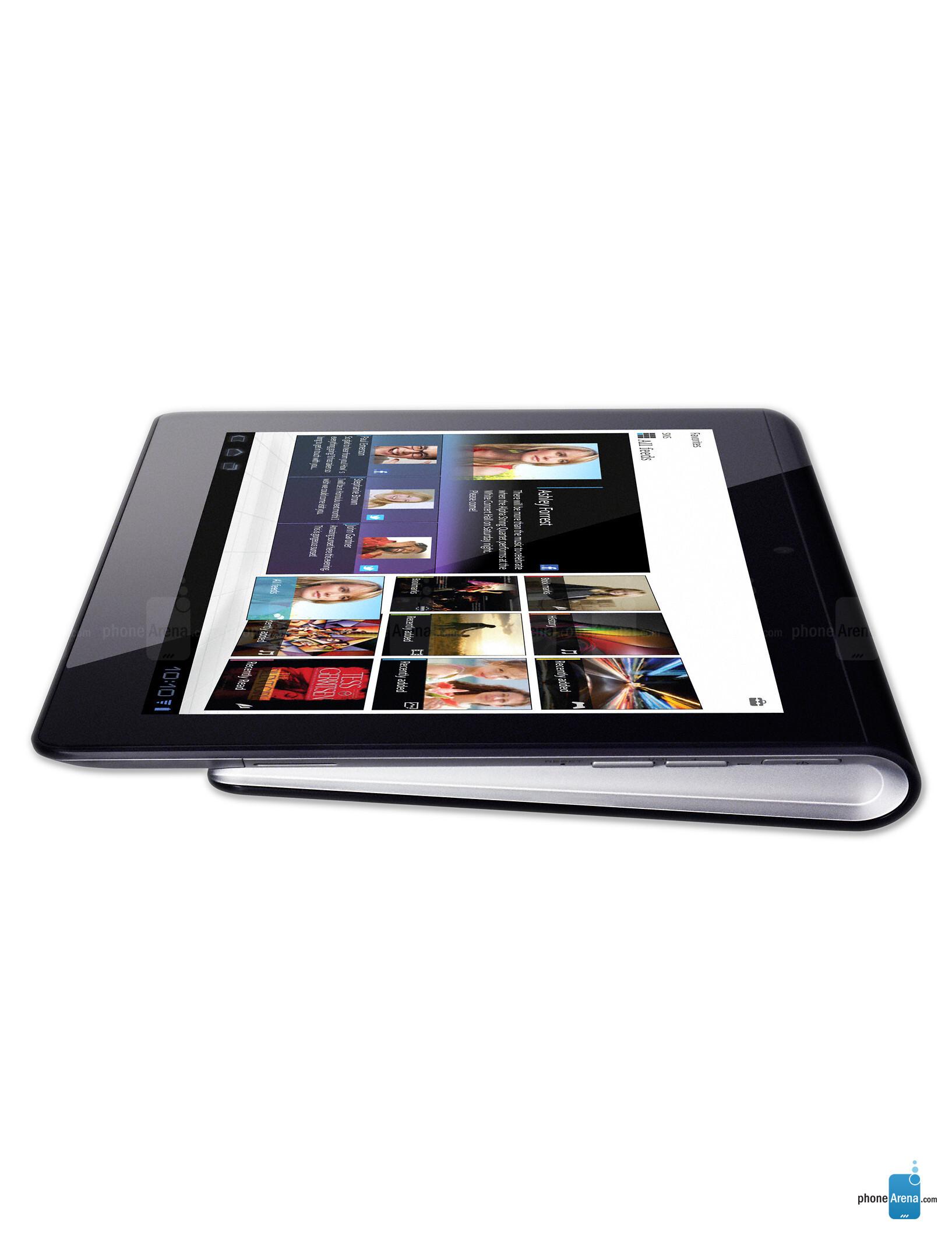 sony tablet s specs. Black Bedroom Furniture Sets. Home Design Ideas