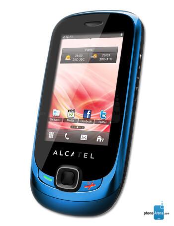 Alcatel OT-602
