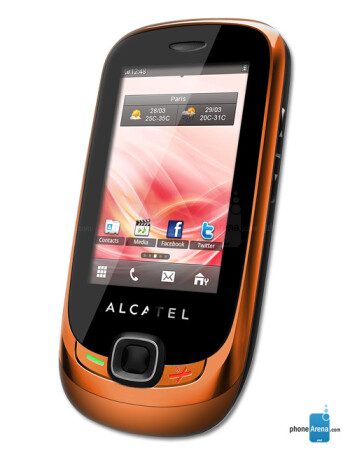 Alcatel OT-602D