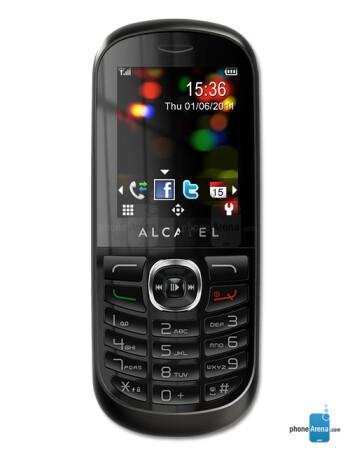 Alcatel OT-690D